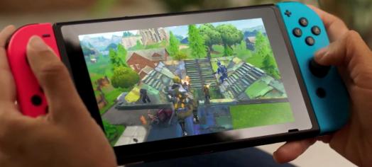 Las 8 cosas quie idiamos de Nintendo Switch